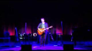 Rob Thomas -Bent- acoustic Borgata 8/20/10