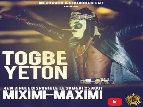 TOGBE YETON-MIXIMI MAXIMI