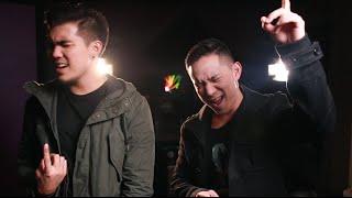 NSync Medley - Jason Chen x Joseph Vincent