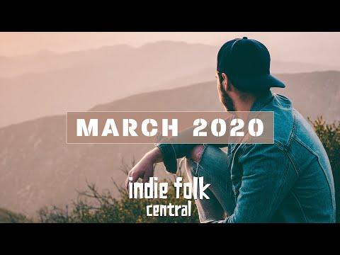New Indie Folk; March 2020