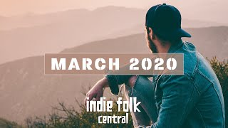 New Indie Folk; March 2020