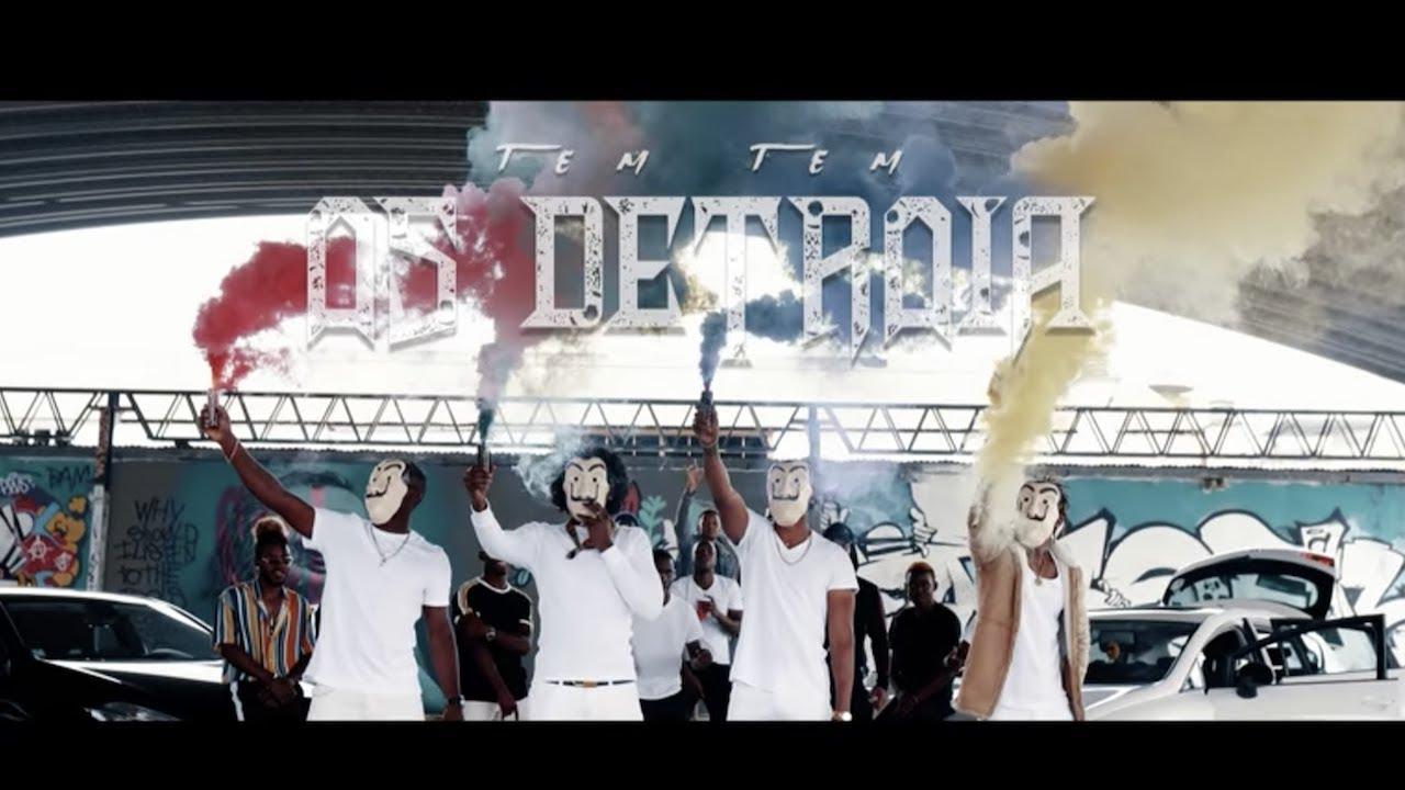 Download Os Detroia - Tem Tem (Video Oficial)