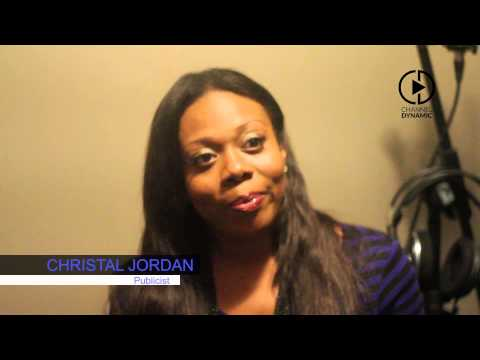 Christal Jordan On When Music Makers Need A Publicist and Marketing Budgets