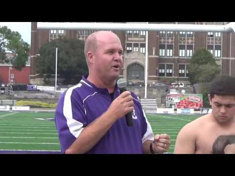Xpep Rally 2016 Speeches