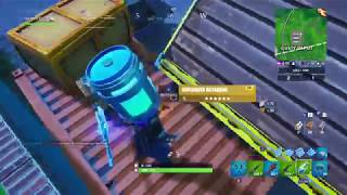 Fortnite - Team Rumble - 22 Kills - Building only if necessary