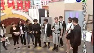 POWER星期天 2012-04-15 之 POWER状况剧 part 3