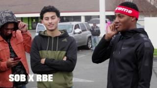 Sonniebo vs SOB X RBE