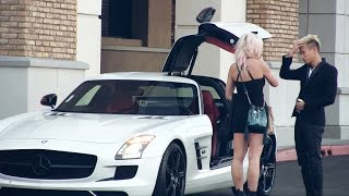 One of JoshPalerLin's most viewed videos: How To PRANK A Gold Digger LIKE A BOSS!!
