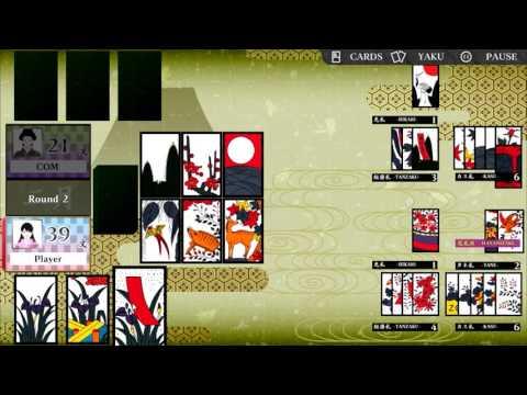 Koi-Koi Japan - Hanafuda Playing Cards ep 2: Plus 10 To Game Complexity |