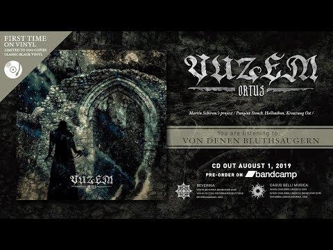 VUZEM - Ortus [full album]