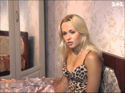 'Міняю жінку' за 15.10.2013 (8 сезон 2 серія). Чорнявка проти блондинки