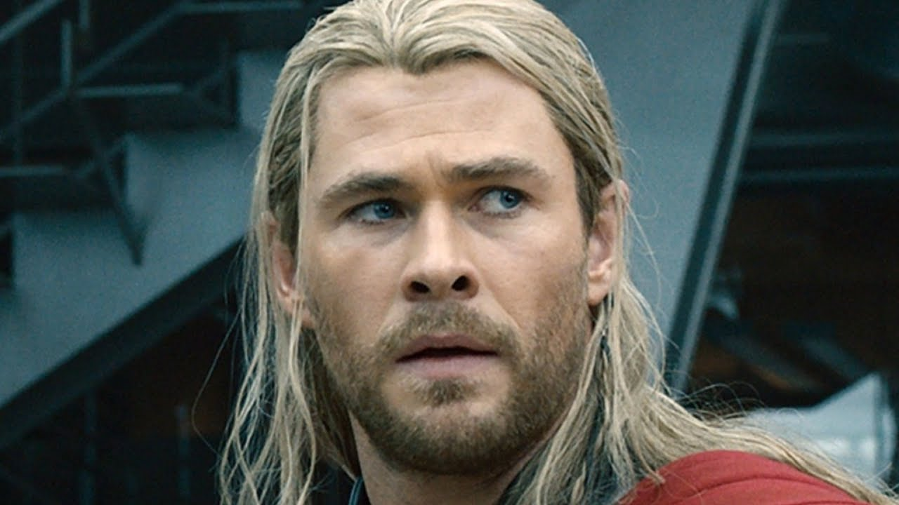 The Big Fat Problem With Thor in 'Avengers: Endgame'