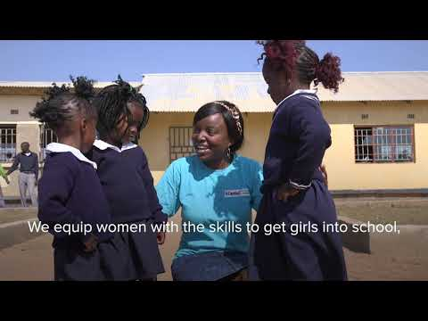 SISTER: A Scalable Solution to Girls' Exclusion from Education