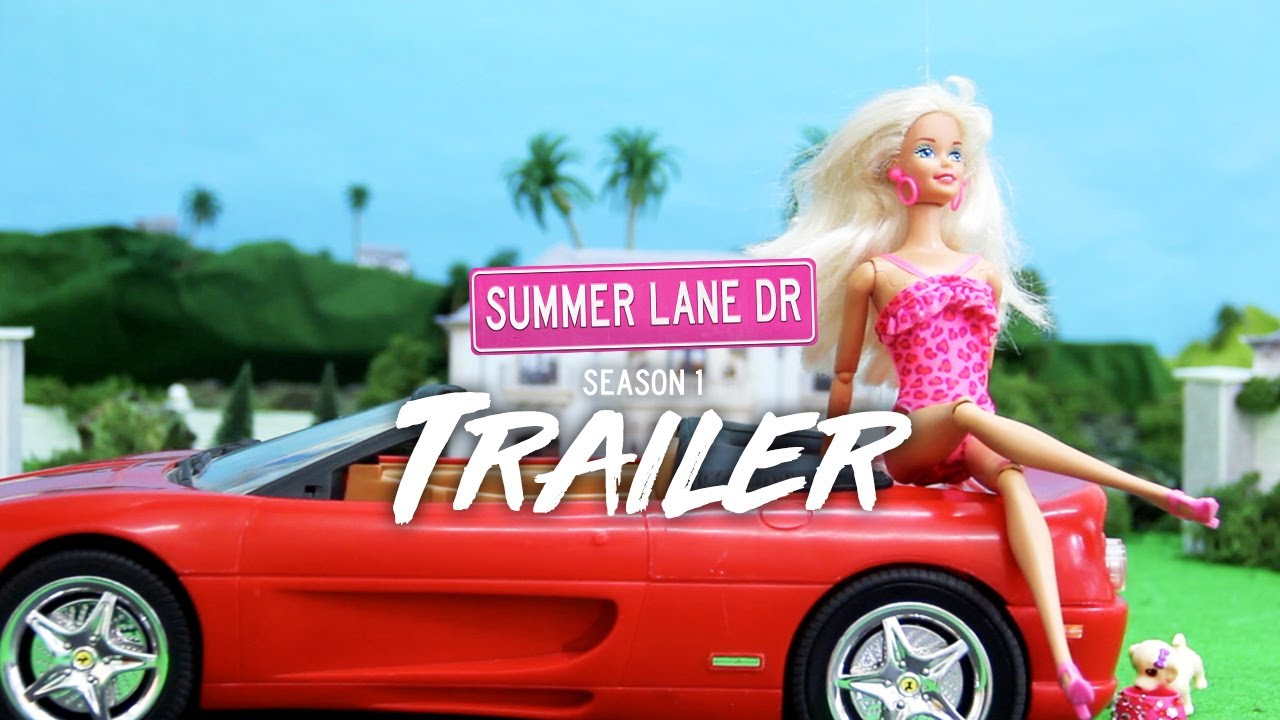 SUMMER LANE DRIVE - New Murder Mystery Coming Next Week
