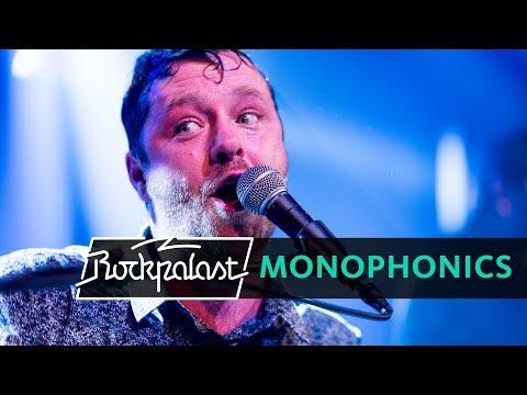 Monophonics live   Rockpalast   2016