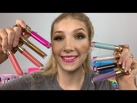 Jeffree Star New Lipgloss|The Gloss thumbnail