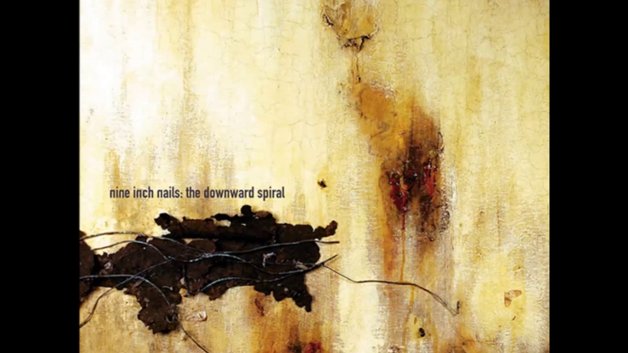 Nine Inch Nails - A Warm Place (Slow) - YouTube