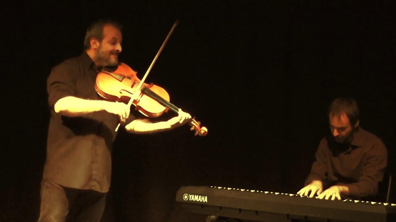Detour Ahead-Michalis Katachanas & Dimitri Mikelis Duet