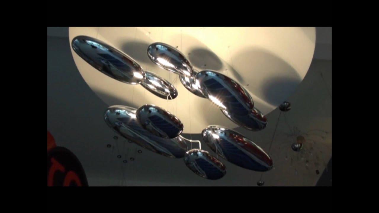Lichtdesign Skapetze artemide mercury designleuchte licht design skapetze skapetze