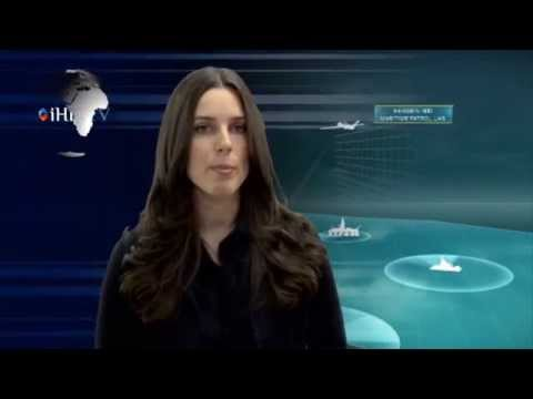 iHLS TV - Protecting Israel's Natural Gas Reservoirs