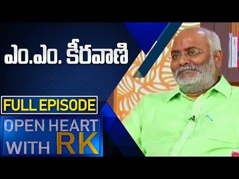 Music Director MM Keeravani   Open Heart With RK   Full Episode   ABN Telugu