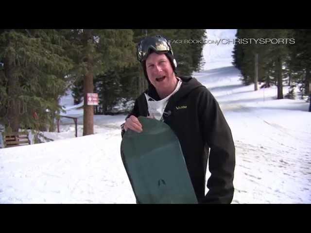 2016 K2 Carve Air Mens Snowboard - Christy Sports