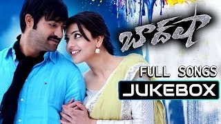 Baadshah Telugu Movie Songs Jukebox || Jr. NTR, Kajal Agarwal
