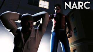 NARC (2005) - Intro & Mission #1 - Beat Cop