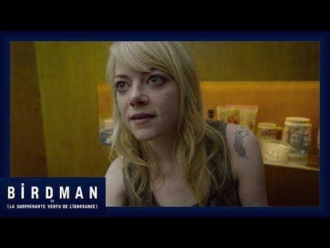 [critique] Birdman ou (La Surprenante Vertu De L'Ignorance) : un vrai film de super-slips