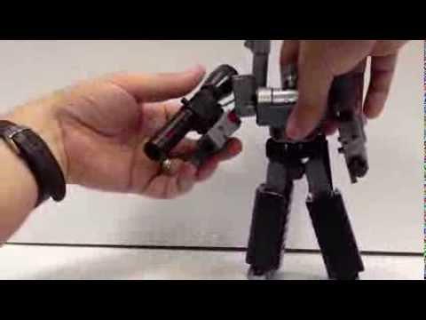 ToyWorld TW-01 HEGEMON