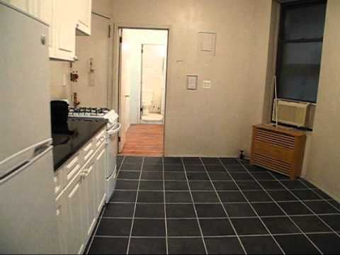 NYC Thompson St. Soho Area, Rent Stabilized 1 Bedroom Eat in Kitchen