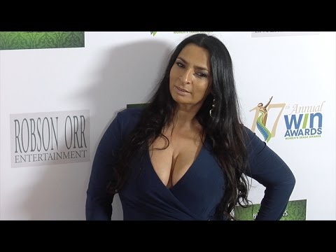 Alice Amter 17th Annual Women's  Awards Red Carpet in Los Angeles jpg