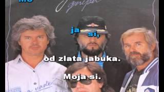 Yu Grupa - Od Zlata Jabuka Karaoke.Lajk.In.Rs
