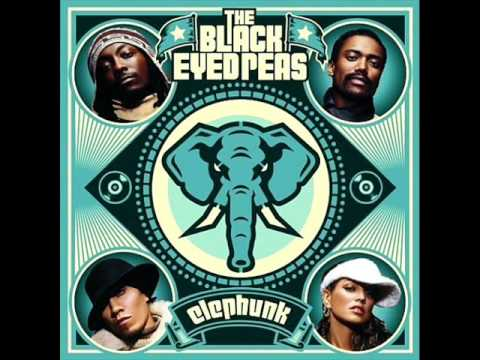 Black Eyed Peas  Lets Get Retarded