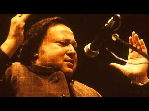 Nusrat Fateh Ali Khan | Yeh Jo Halka Halka Suroor Full Qawali| HD