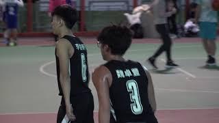 Publication Date: 2019-12-07 | Video Title: 191206 筲箕灣東官立中學 vs 余振強紀念第二中學(港