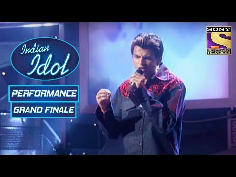 Abhijeet के गाने ने किया सब को खुश! | Indian Idol Season 1 | Grand Finale