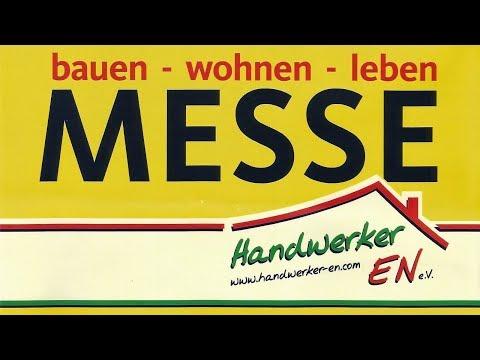 News Handwerker Messe EN 17, +18, März.2018 Industrie-Museum Ennepetal