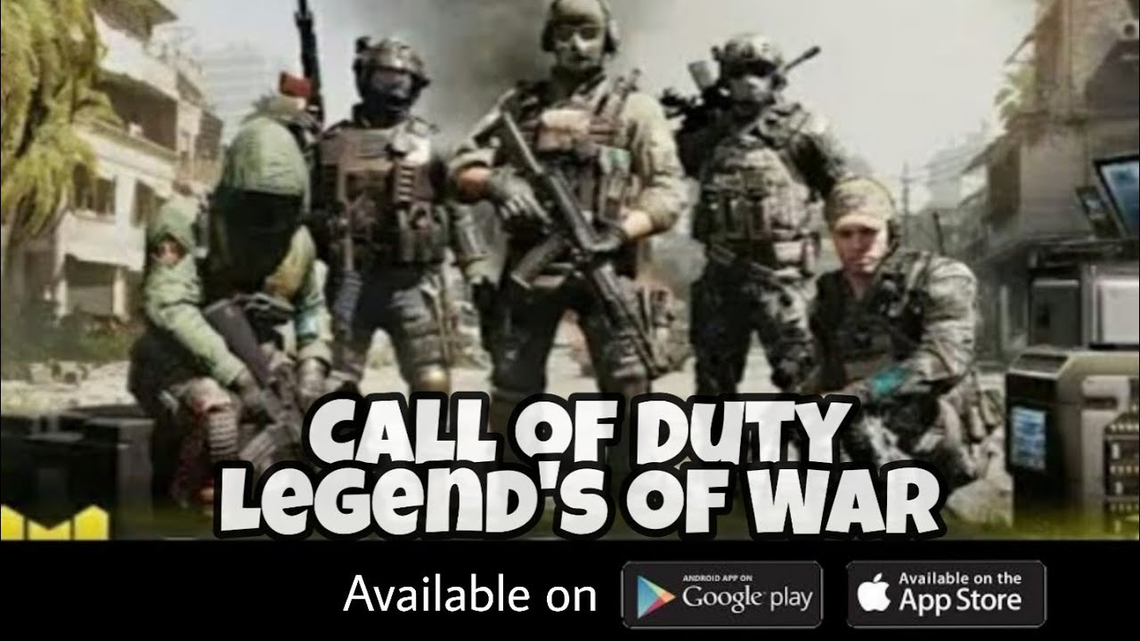 Call of duty 2 trailer download.