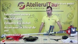Motocoasa Efco Stark 4400T - AtelierulTau.ro - Wunder Haff