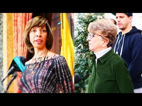 Baltimore Mayor's Veto of $15 Wage Protects Policy of Subsidizing Wealthy, Councilperson Says