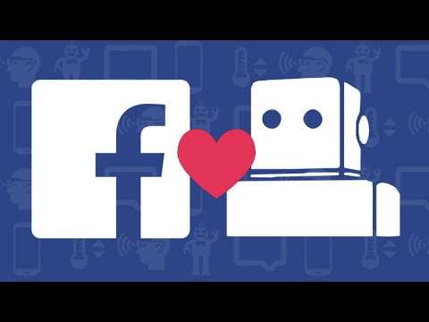 write your own facebook post BOT