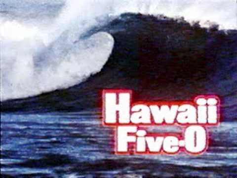 Hawaii fiveo theme song