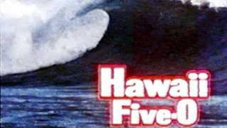 Hawaii five-o theme song