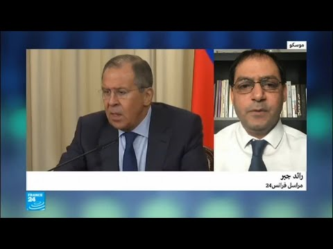 موسكو تحث أنقرة على بدء حوار مباشر مع دمشق للوصول إلى تسوية في عفرين  - نشر قبل 3 ساعة