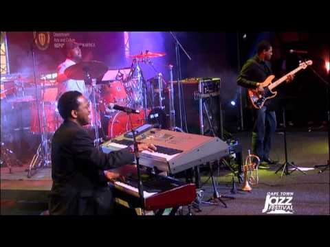 All that Jazz - BWB (Norman Brown, Kirk Whalum, Rick Braun)