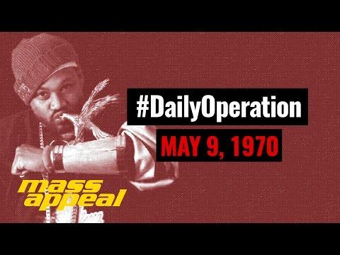 Daily Operation: Happy Birthday Ghostface Killah!