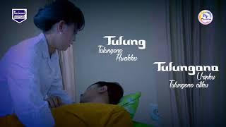 Gambar cover Happy Asmara - Tulung ( Official Lyric Video )