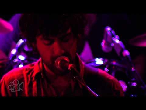 Blitzen Trapper - Sleepytime In The Western World (Live in Sydney) | Moshcam