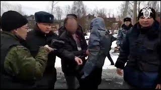 Похищение девочки в Костромской области